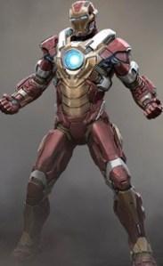 Heartbreaker Armor